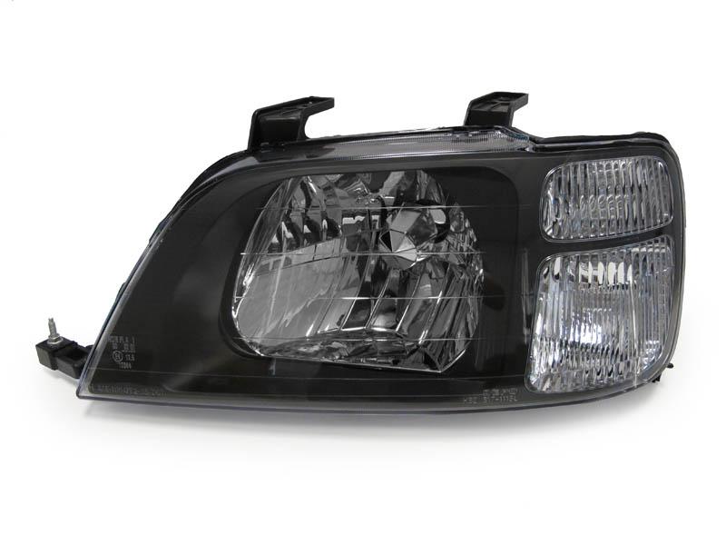 Garage-Pro Rear Bumper Reflector for HONDA CR-V 2002-2004 RH