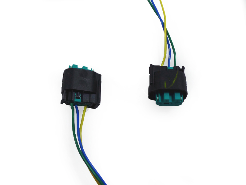 details about combo depo signal socket wiring connector bulb for 1997 2000 bmw e39 headlights Electrical Wire Connectors Terminals